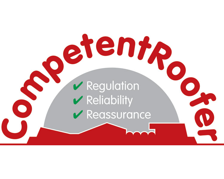 Competent Roofer Accredited
