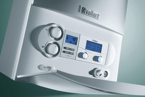 Vaillant Gas Boiler