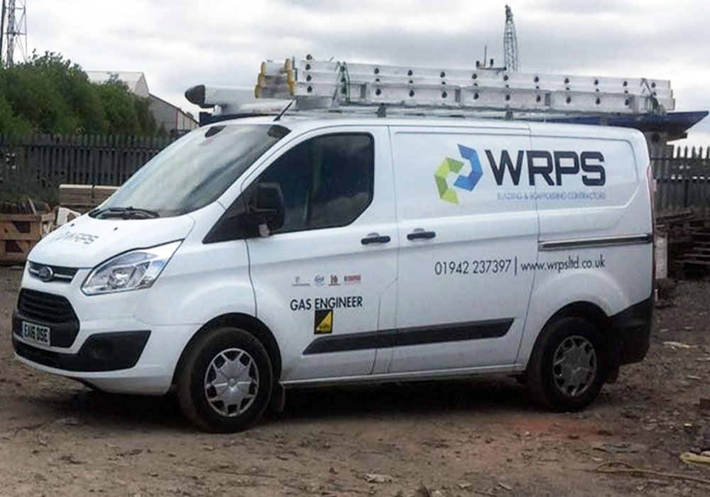 WRPS in Wigan