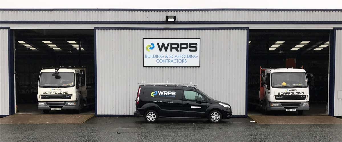 WRPS Ltd Bolton